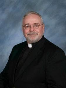 Rev. Arthur Coyle (Boston Archdiocese)