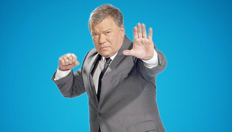 "Actor William Shatner, the ""Priceline negotiator,"" is the face of Priceline. (Priceline)"