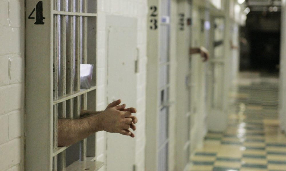 President Obama has reduced the sentences of eight federal inmates convicted of crack cocaine offenses. (AP)