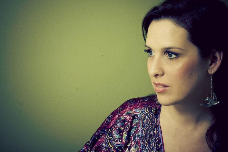 """Sarah Siskind has re-released her album, """"Covered,"""" under the record label of Justin Vernon, better known as Bon Iver. (Facebook)"""