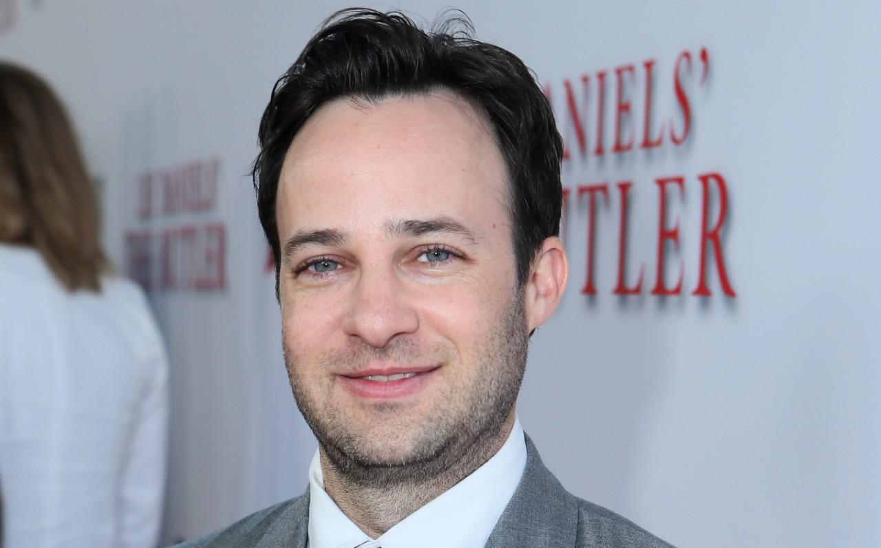 Danny Strong: From 'Buffy' Extra To 'Butler' Screenwriter   Here & Now