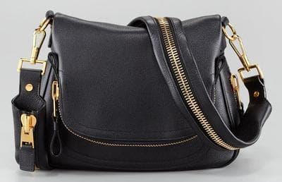 """The Tom Ford """"Jennifer"""" bag retails for around $3,000. (neimanmarcus.com)"""