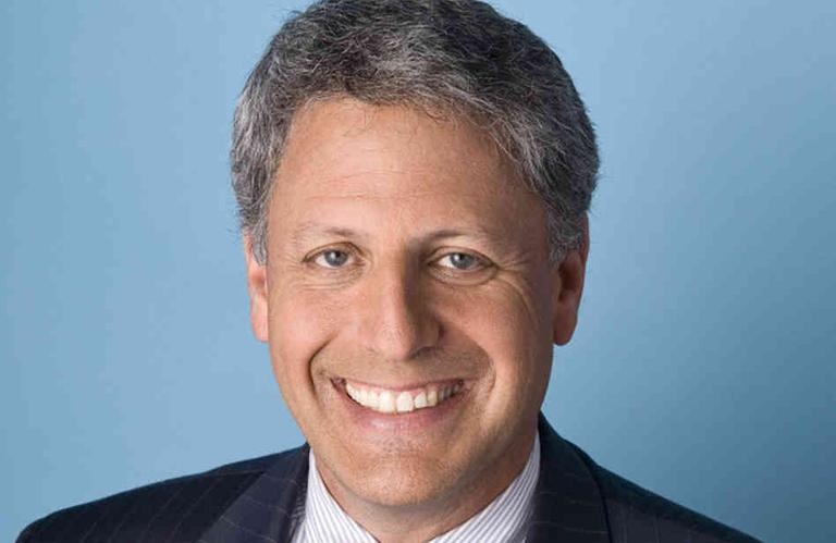 NPR CEO Gary Knell says he will leave NPR to head National Geographic. (NPR)