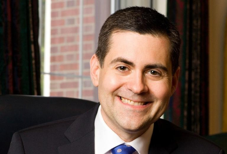 """Russell Moore is the president of the Ethics and Religious Liberty Commission for the Southern Baptist Convention. (<a href=""""http://erlc.com/"""" target=""""_blank"""">erlc.com</a>)"""