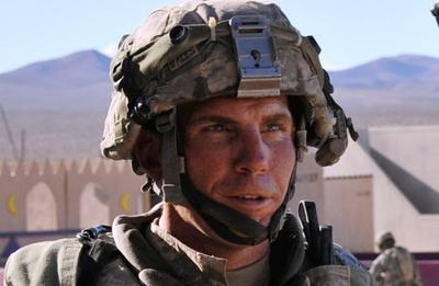 Staff Sgt. Robert Bales, pictured in August 2011 at the National Training Center at Ft. Irwin, California, has been sentenced to life in prison without a chance of parole. (SPC Ryan Hallock/U.S. Army)