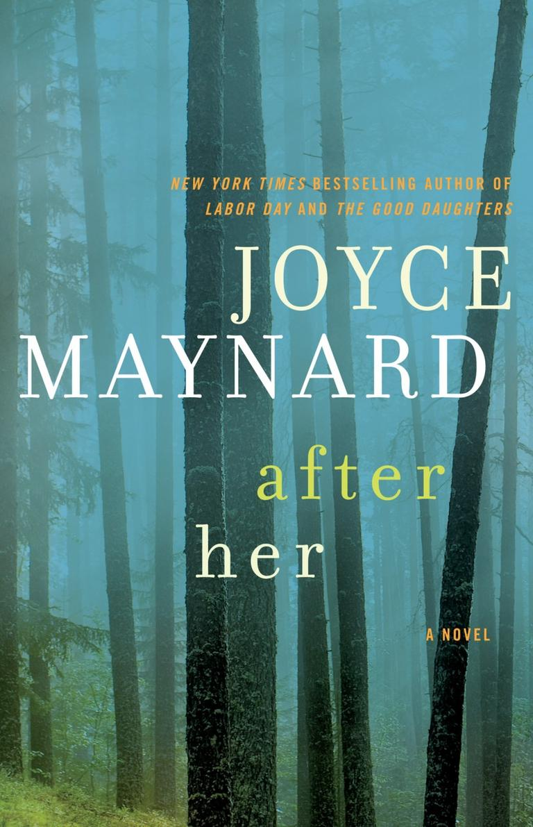 """After Her"" book cover"