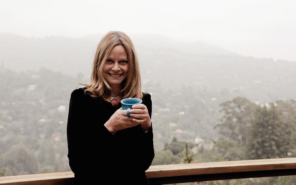 "Joyce Maynard's most recent book is the novel ""After Her."""