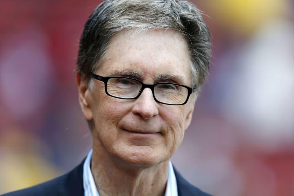 John Henry (Michael Dwyer/AP file photo)