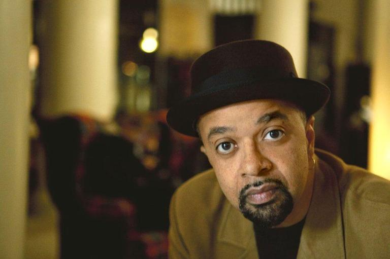 James Mcbride On His New Novel The Good Lord Bird On Point