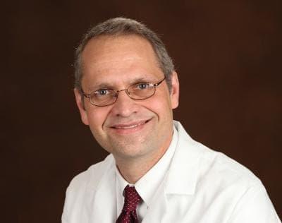 Dr. Michael Misialek (Courtesy)