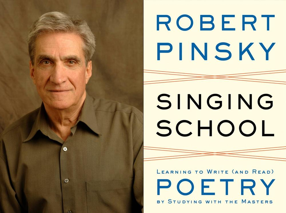 Robert Pinsky's new book is designed to stimulate and surprise readers. (Courtesy of W.W. Norton & Company)