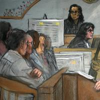 """Federal prosecutor Fred Wyshak delivers closing arguments in the trial of James """"Whitey"""" Bulger. WBUR's David Boeri says the prosecutors, who spent years building their case, did themselves no favors by appearing to defend the role of the FBI and Justice Department in the Bulger saga. (Jane Flavell Collins/AP)"""