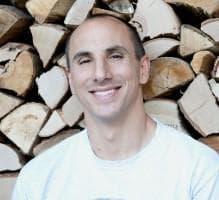 Chef Michael Leviton of Lumiere and Area Four in the Boston area. (chefscollaborative.org)