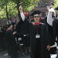 Does innovation have a place in legal education and practice? (Elise Amendola/AP)