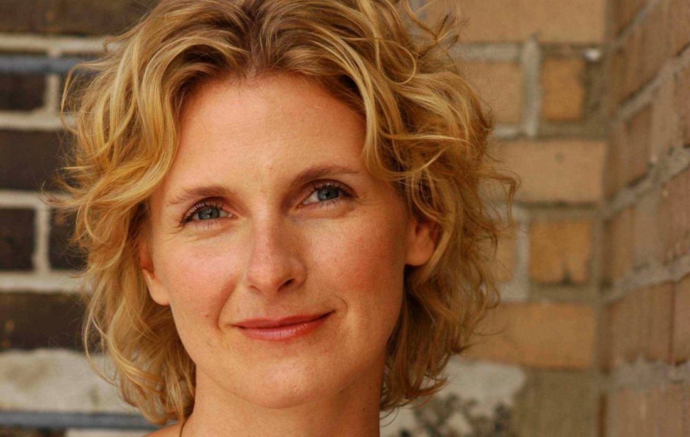 """""""Eat, Pray, Love"""" author Elizabeth Gilbert's latest book is """"The Signature of All Things: A Novel."""""""