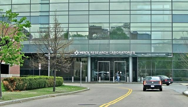 Merck Plans More Layoffs | Here & Now