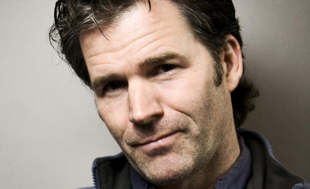 """The latest book by Andre Dubus III is """"Dirty Love."""" (Kevin Harkins)"""