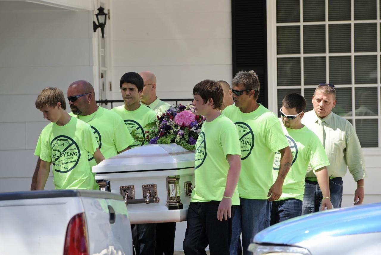 Whidden Funeral Home