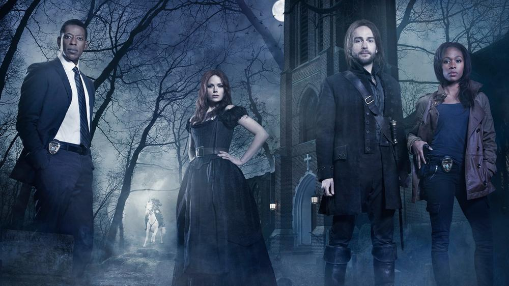 "Poster for ""Sleepy Hollow"" (Fox)"