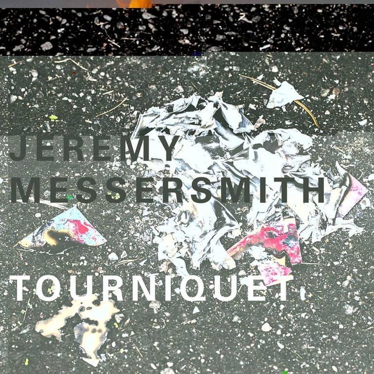 "Jeremy Messersmith ""Tourniquet"" cover (Jeremy Messersmith/Facebook)"