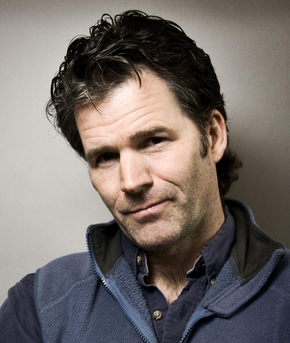 Andre Dubus III (Courtesy photo)