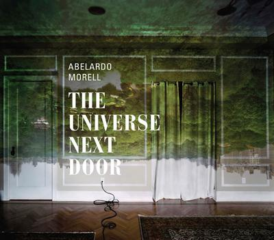 """The Universe Next Door"" by Abelardo Morell. (Courtesy)"