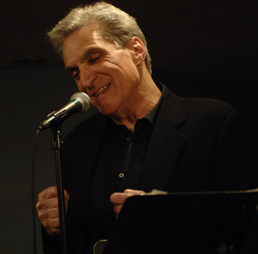 Robert Pinsky. (Courtesy photo)