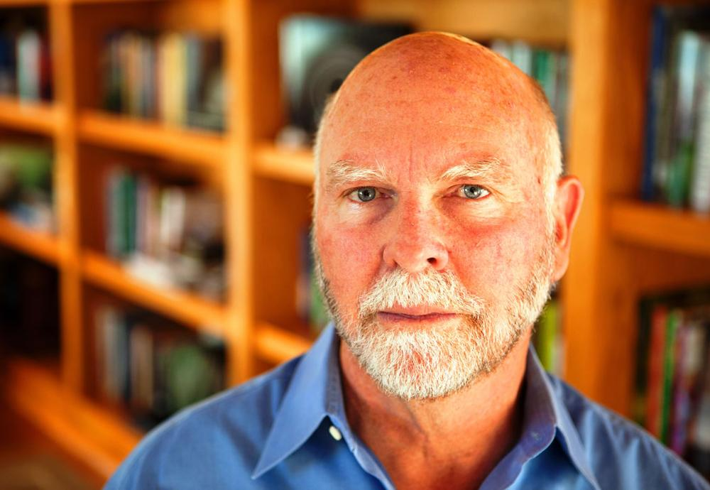 Craig Venter. (Courtesy)