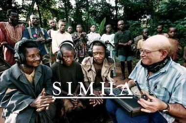 1-With the Aka Pygmies3reduit