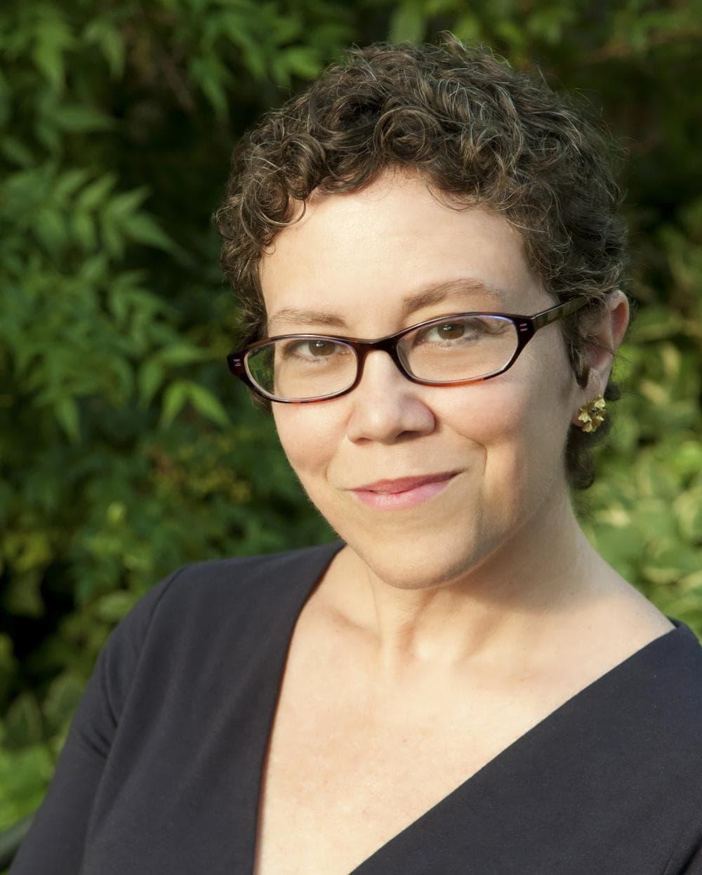 "Susan Katz Miller is author of ""Being Both."" (Stephanie Miller)"