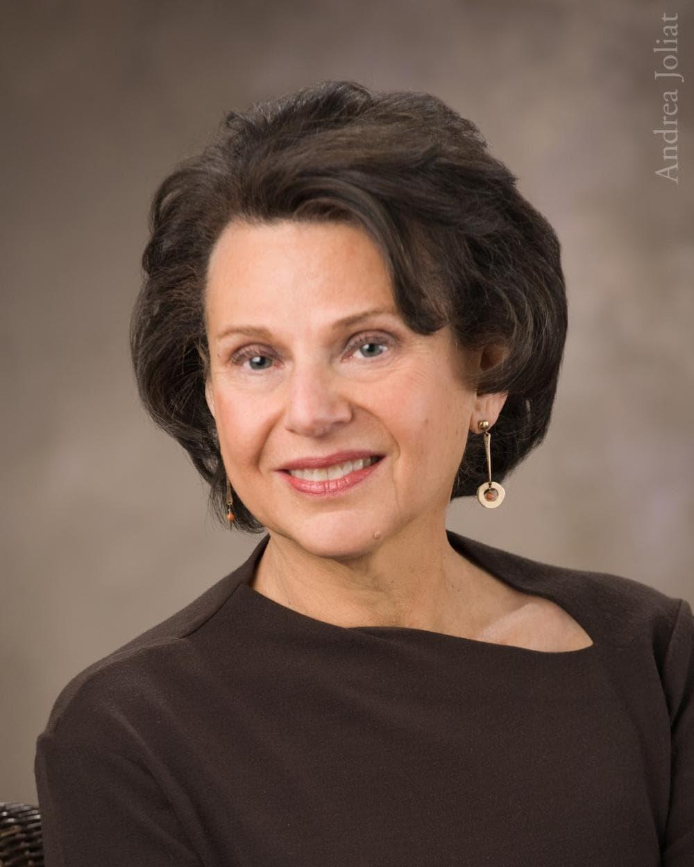 Dr. Aline Zoldbrod