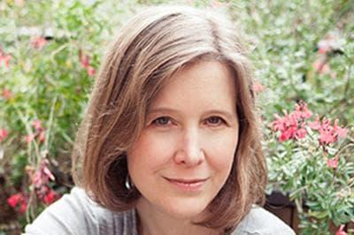 Award-winning, best selling novelist and author Ann Patchett. (Harper)
