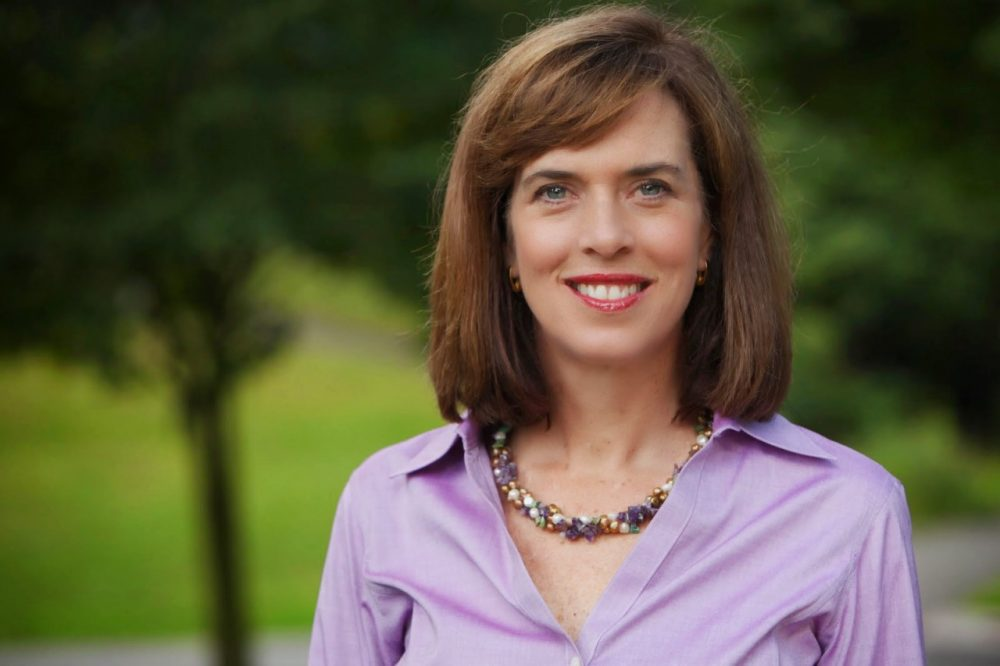 Katherine Clark  represents the 5th district in Massachusetts. (katherineclarkforcongress.com)
