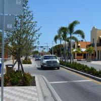 About $15 million of city, county and federal funds have been invested in a massive revitalization of the Sistrunk corridor. (FortLauderdale.gov)
