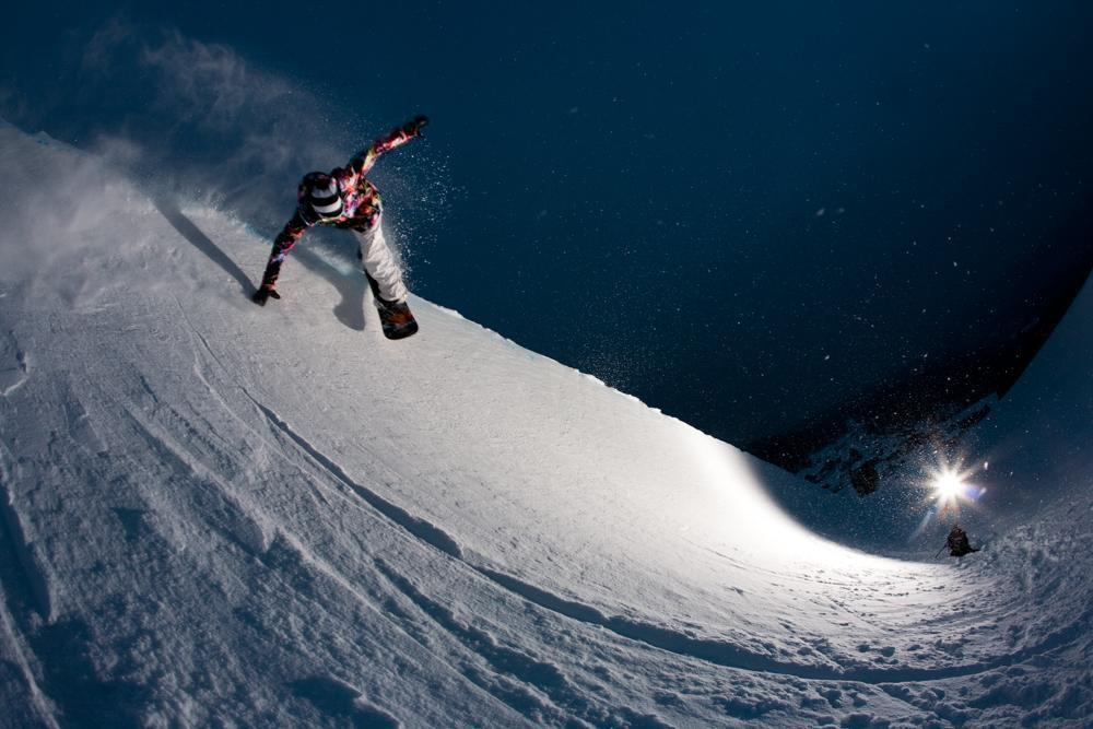 'The Crash Reel' examines the real dangers of extreme sports. (Kevin Moran/Courtesy)