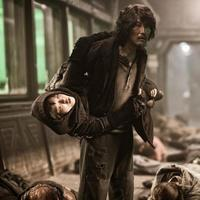 """The sci-fi action thriller """"Snowpiercer,"""" directed by Bong Joon-ho and based on the French graphic novel """"Le Transperceneige,"""" comes to the U.S. next year."""