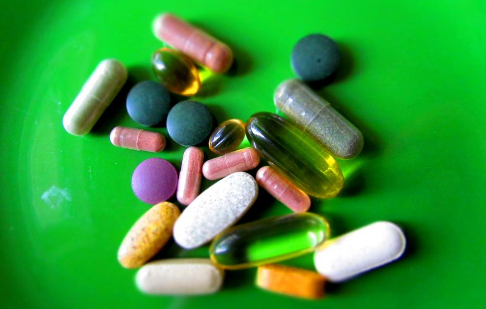 """A group of doctors writes that people should """"stop wasting money on vitamin and mineral supplements."""" (shannonkringen/Flickr)"""