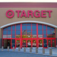 Target Corp. said information from some 40 million Target shoppers' credit and debit cards was stolen in the three weeks after Thanksgiving. (Jay Reed/Flickr)