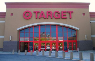Target Corp. says information from some 40 million Target shoppers' credit and debit cards was stolen in the three weeks after Thanksgiving. (Jay Reed/Flickr)