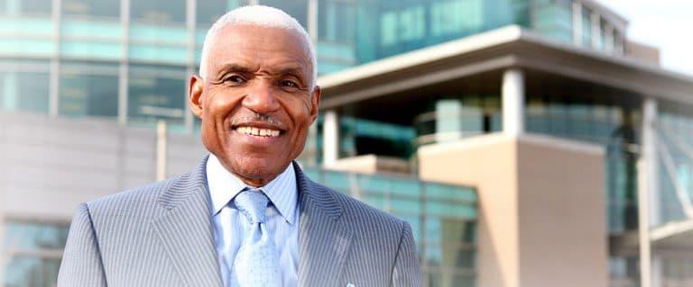 A.C. Wharton, the mayor of Memphis, Tenn. (acwharton.com)
