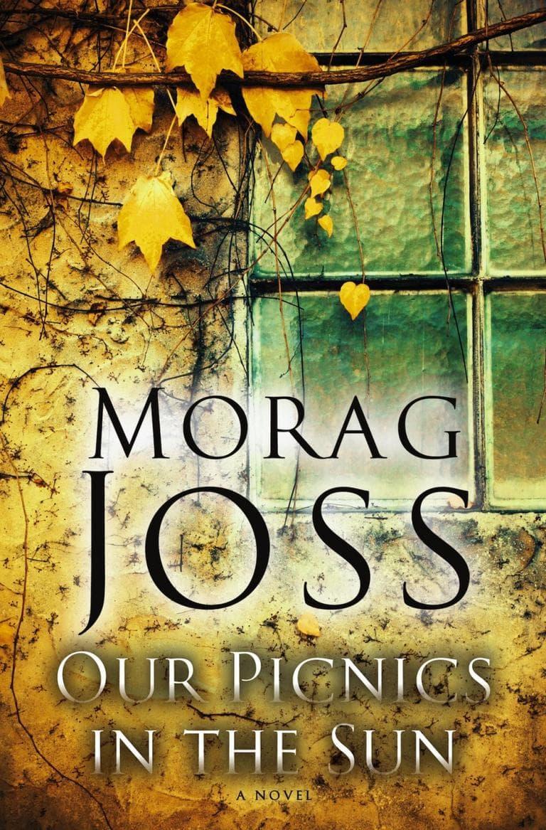 """""""Our Picnics in the Sun"""" (Courtesy, Delacorte Press)"""