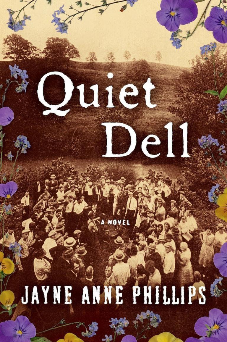 """Quiet Dell"" (Courtesy, Scribner)"