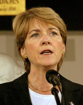 Mass. AG Martha Coakley (Wikimedia Commons)