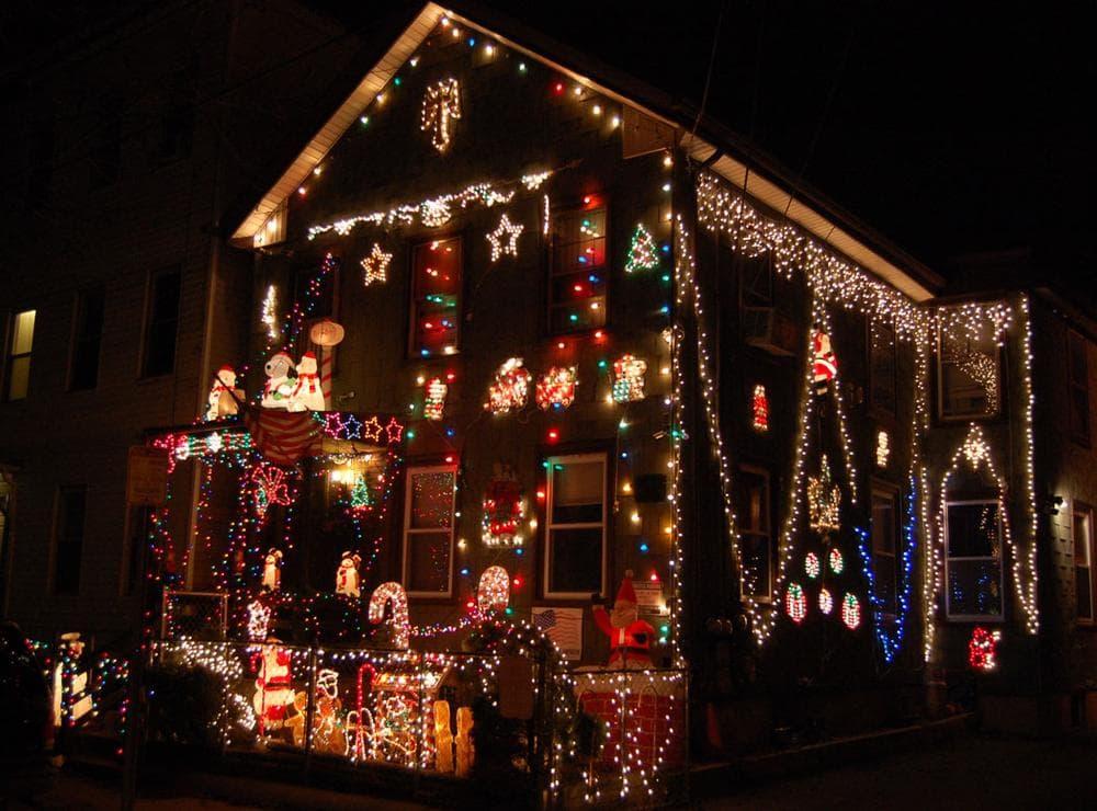 Otis Street, Somerville. (Greg Cook)