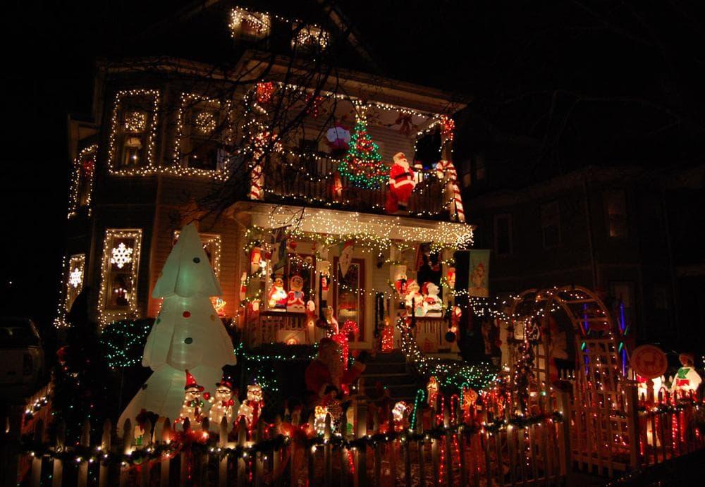 Bainbridge Street, Malden. (Greg Cook)