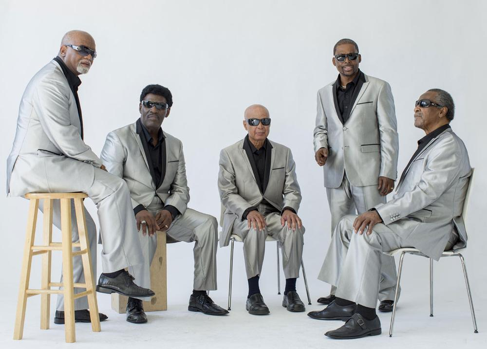 Blind Boys of Alabama (Courtesy)