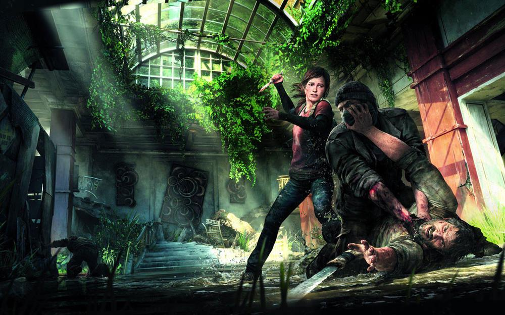 """The Last of Us"" (Courtesy)"
