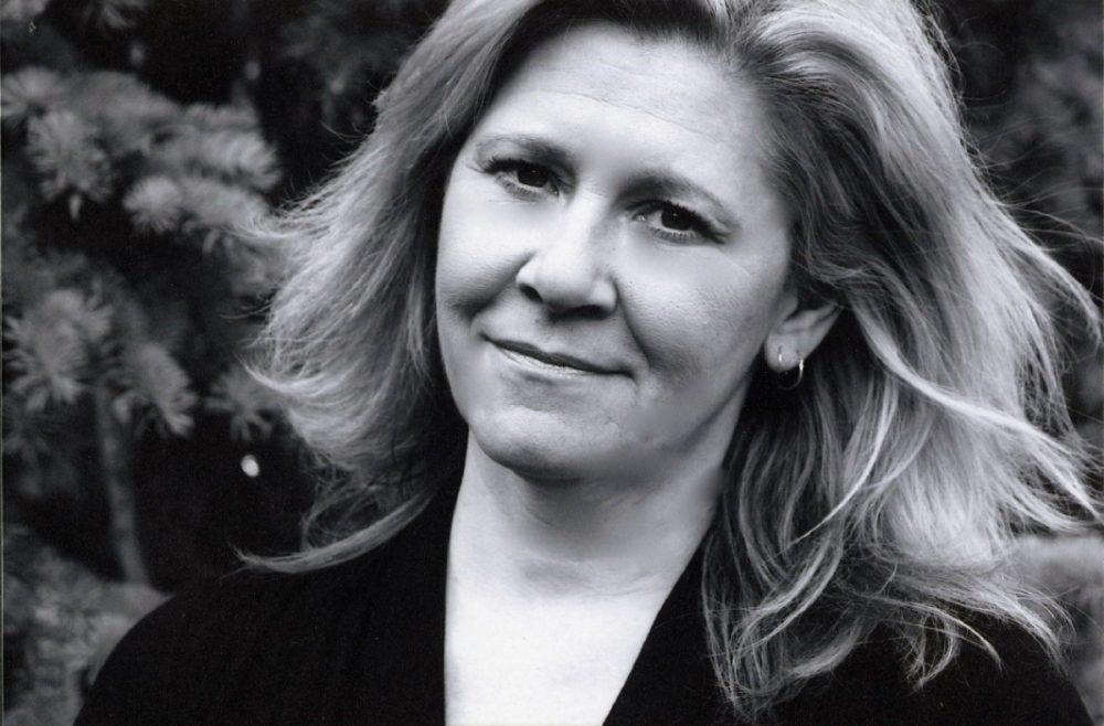 Shelagh Gordon died suddenly at 55 in February, 2012, leaving an ordinary but magical life. (Courtesy)