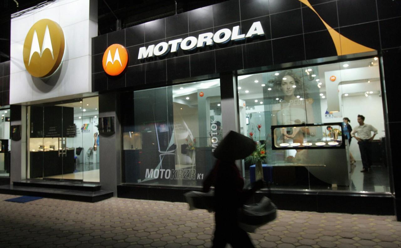 Google To Sell Motorola For $2.91 Billion | Here & Now