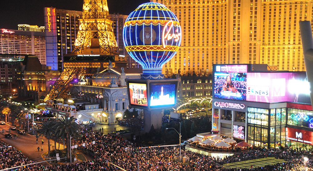Rich Barlow on why the 2016 Republican National Convention should be held in Las Vegas.  (Glenn Pinkerton/AP)